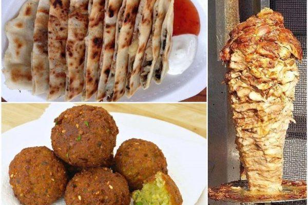 آشنایی با غذاهای کشور ترکیه