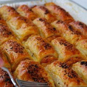 غذای ترکیه ای