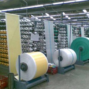 صنایع کاغذ و مقوا