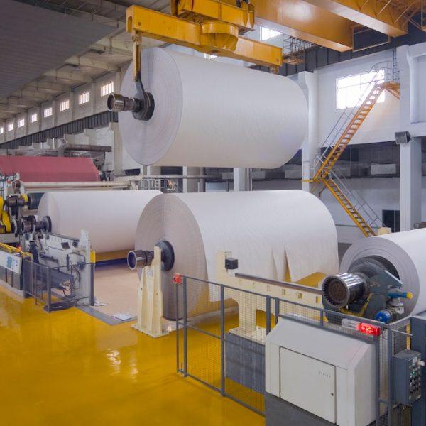 صنایع کاغذ و مقوا1