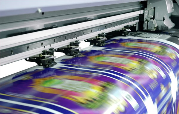 Will digital print ever replace litho printing