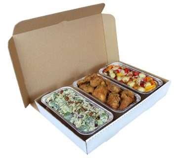 جعبه کترینگ و رستوران