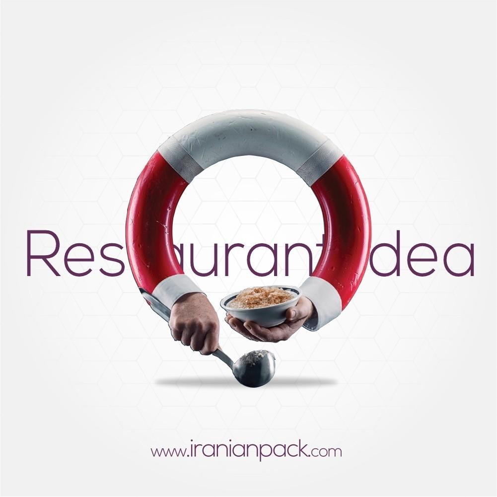 دکوراسیون رستوران