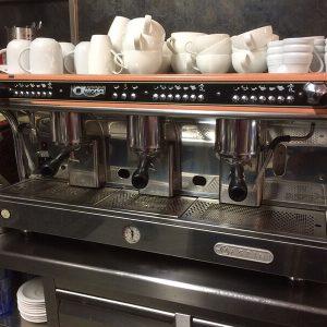 قهوه ساز رستوران
