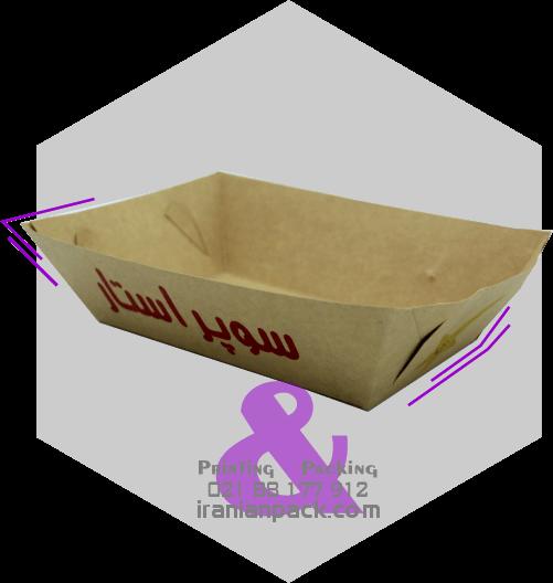 جعبه سوخاری سالن
