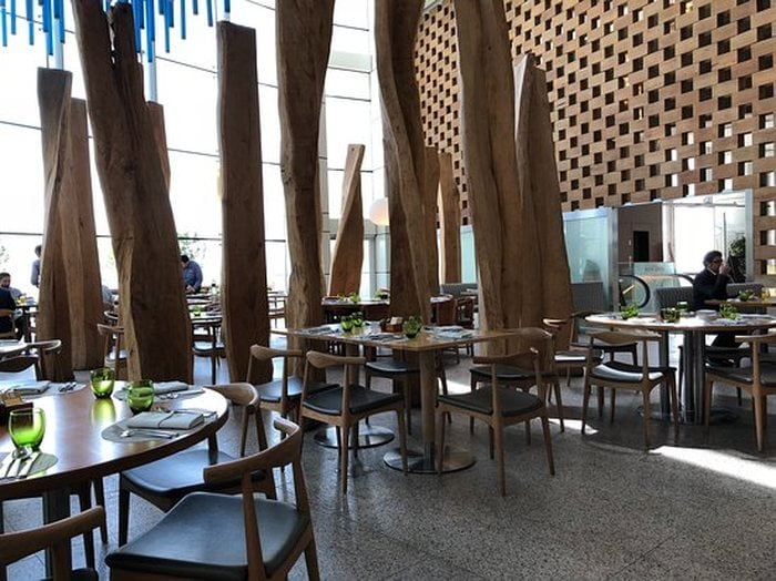 رستوران anise دبی