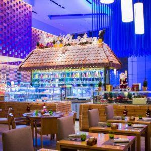 رستوران anise