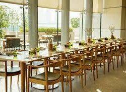 رستوران ANISE، الگوی درآمدزایی