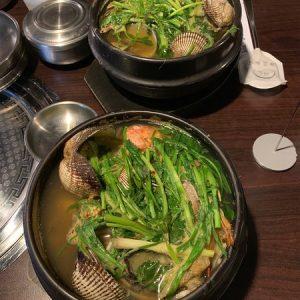 رستوران haedo sikdang