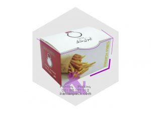 جعبه سیب زمینی