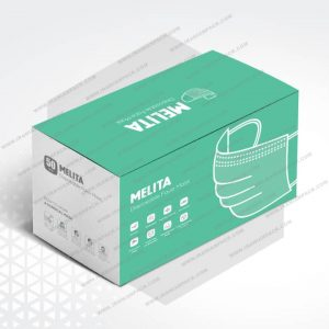 طراحی جعبه ماسک
