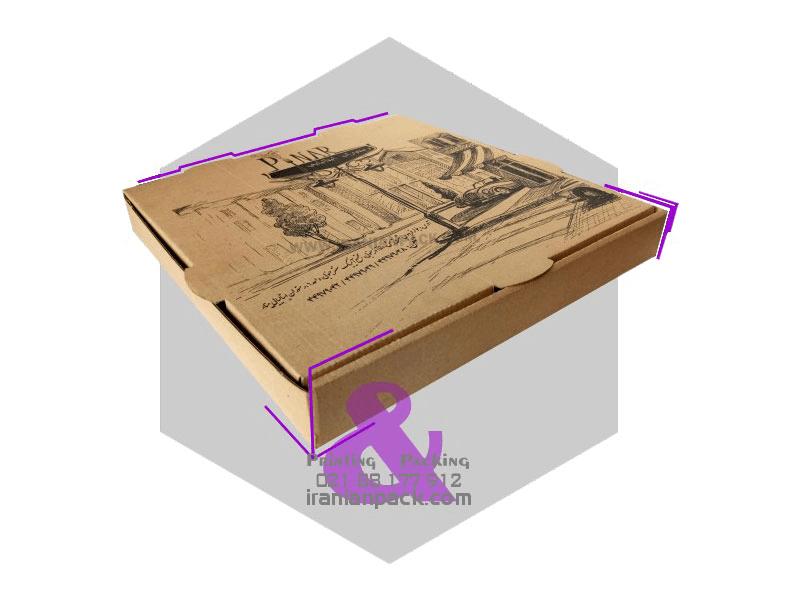 جعبه پیتزا 10 e1610531261613