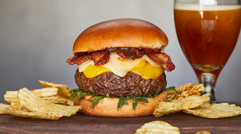 chiz burger
