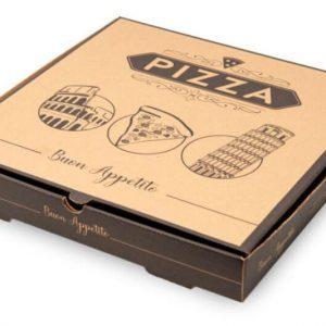 فروش جعبه پیتزا