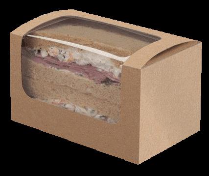 جعبه ساندویچ سرد