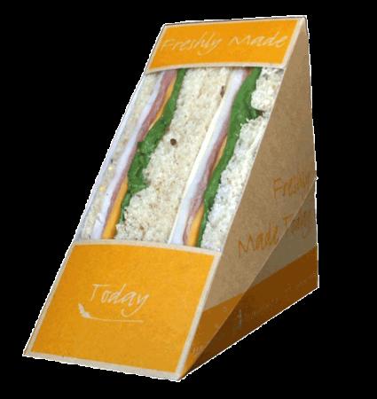 جعبه ساندویچ کلاب