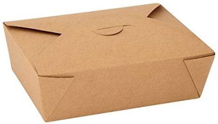 جعبه غذا مقوایی