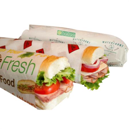 رپ ساندویچ
