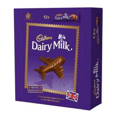 جعبه شکلات کدبوری