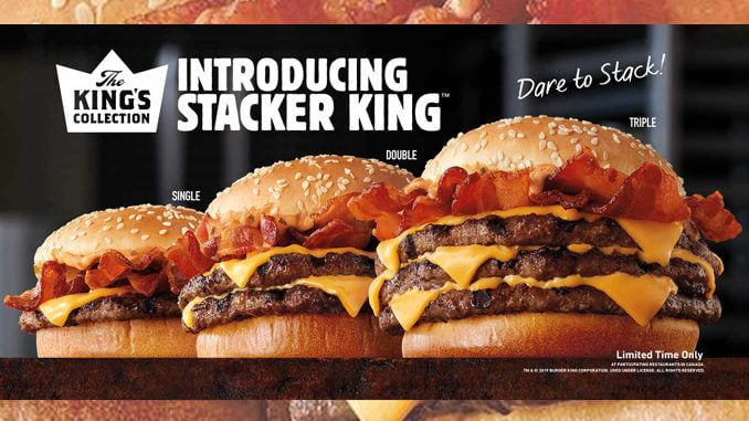 Burger King Launches New Stacker King Collection 678x381 1