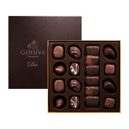 جعبه هدیه شکلات