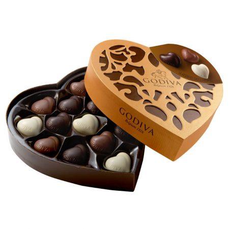 شکلات گودیوا