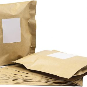 پاکت کاغذی پستی