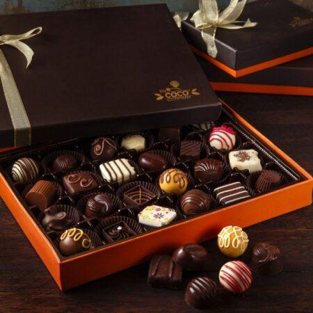 روز جهانی شکلات
