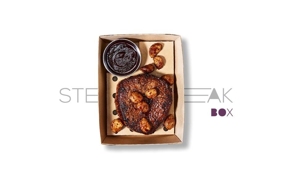 جعبه استیک